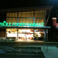 Photo taken at Whole Foods Market by Rob Z. on 1/29/2011