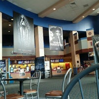 Photo taken at Regal Cinemas Germantown 14 by Hummad S. on 1/5/2012