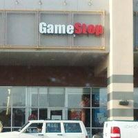 Photo taken at GameStop by Thomas B. on 12/12/2011