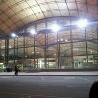 Photo taken at Alicante-Elche Airport (ALC) by David Delgado (. on 2/20/2012