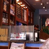 Photo taken at Caffè Nero by Lyndon W. on 5/14/2011