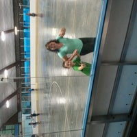 Photo taken at EJ Murray Skating Center by Frank H. on 8/23/2013