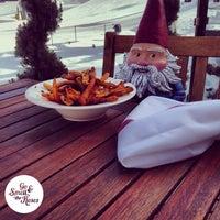 Photo taken at Zeno Aspen by Roaming Gnome on 1/25/2014