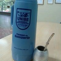 Photo taken at Universidad Iberoamericana by Daisy G. on 6/20/2013
