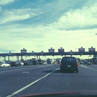 Photo taken at E-ZPass Stop-in Center - Fort McHenry Tunnel by Gaspare M. on 9/29/2012