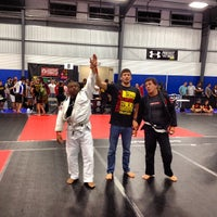 Photo taken at The Edge Sports Complex by TPC_BJJ_MMA on 11/10/2013