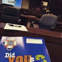 Photo taken at Jefferson County Judicial Center by HammieHamHam™ on 3/18/2015