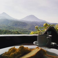 Photo taken at Puri Lumbung Cottages by Robert Y. on 11/7/2015