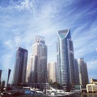 Photo taken at Reem Al Bawadi by Lorina R. on 12/26/2012