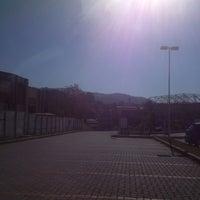Photo taken at CONTROLAR - Inspeção Veicular by Pedro N. on 10/29/2012