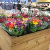 Photo taken at Walmart Supercenter by Jonathon Y. on 4/12/2013