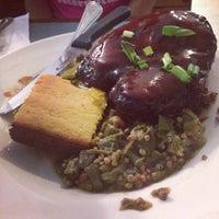 Photo taken at Bro's Cajun Cuisine by Kendric N. on 7/11/2014