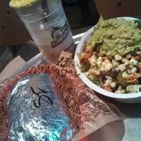 Photo taken at Chipotle Mexican Grill by Benny C. on 6/27/2013