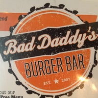Photo taken at Bad Daddy's by Will D. on 7/31/2013