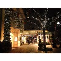 Photo taken at InterContinental The Willard Washington D.C. by Ya K. on 12/23/2012