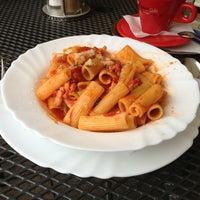 Photo taken at Pizzeria Maestro by reefe on 9/3/2013