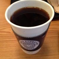 Photo taken at EDIYA COFFEE by Myoungil Y. on 10/7/2013
