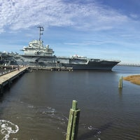 Photo taken at Spirit Of Carolina by Robert G. on 11/30/2015
