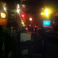 Photo taken at Crescent Lounge by Carlos C. on 1/19/2013