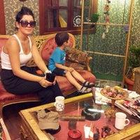 Photo taken at Romantic Hotel Istanbul by Hilmiye Ö. on 7/2/2014