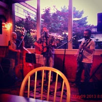 Photo taken at Silk Mill Grille by Karen R. on 5/10/2013