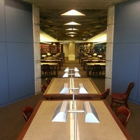 Photo taken at Robarts Library by David C. on 5/1/2013