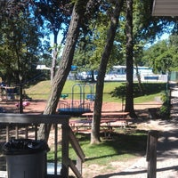 Photo taken at South Shore Swim Club by Marcus G. on 8/5/2013