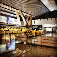 Photo taken at Ninoy Aquino International Airport (MNL) Terminal 3 by Yani R. on 6/22/2013