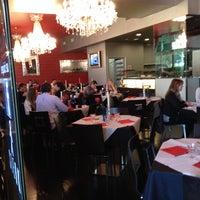 Photo taken at Steak Restaurant by Francesca L. on 4/12/2014