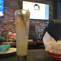Photo taken at Micheladas Cafe y Cantina by Kyle M. on 11/14/2016