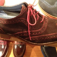 Photo taken at Cole Haan by Scott C. on 12/22/2012