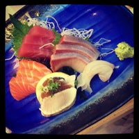 Photo taken at Hatsuhana Park by jdboychengdu J. on 3/26/2013