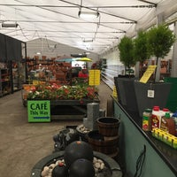 Photo taken at Waterways Garden Centre by Paul B. on 9/13/2016