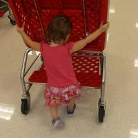 Photo taken at Target by Devlin S. on 9/23/2014