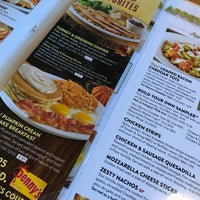 Photo taken at Denny's by Rose A. on 11/11/2016
