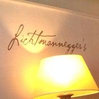 Photo taken at Best Western Plus Berghotel Rehlegg by Ulli on 8/24/2014