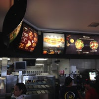 Photo taken at McDonald's by Кирилл М. on 5/29/2016