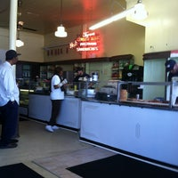Photo taken at Jake's Deli by Marques on 6/18/2013