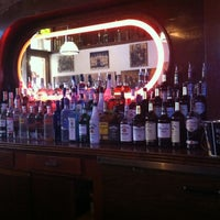 Photo taken at Brine's Restaurant & Bar by Brittany B. on 4/13/2013