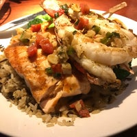 Photo taken at Red Lobster by Sibilla C. on 11/17/2016