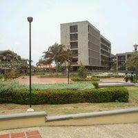 Photo taken at Universidad del Atlántico by William O. on 4/17/2013