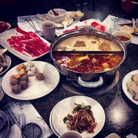 Photo taken at Claypot 農場火鍋 by Justin M. on 12/19/2013