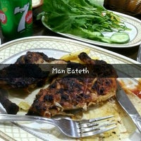 Photo taken at Al Sham Rose Restaurant ( Arabic And Syrian Food) by Mantini M. on 11/17/2015