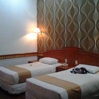 Photo taken at Nuansa Resort Hotel by Rifi M. on 8/8/2013
