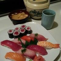 Photo taken at Fujiya Japanese Restaurant by James Y. on 5/25/2013
