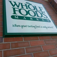 Photo taken at Whole Foods Market by Nery E. on 4/14/2013