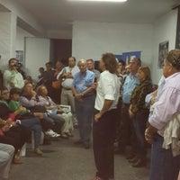 Photo taken at Maldonado by Estela B. on 3/20/2014