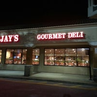 Photo taken at TooJay's Gourmet Deli by Scott H. on 1/18/2013