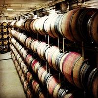 Photo taken at Silverado Vineyards by Nancy W. on 5/20/2013