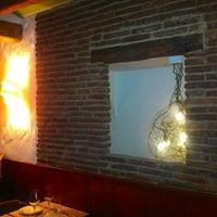 Foto tomada en La Tape por Álvaro R. el 12/1/2012